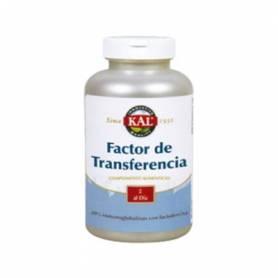 FACTOR DE TRANSFERENCIA 60cap KAL Plantas Medicinales 40,74€