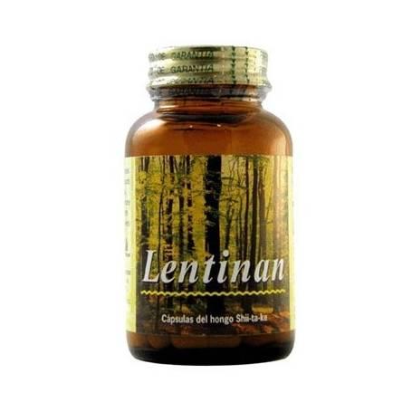 LENTINAN shiitake 60cap ARTESANIA AGRICOLA Plantas Medicinales 12,82€