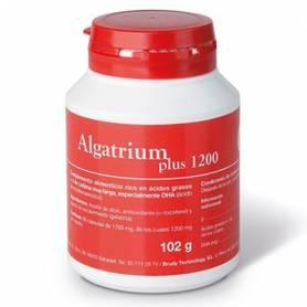 ALGATRIUM PLUS 120mg 60perl ALGATRIUM Suplementos nutricionales 61,45€