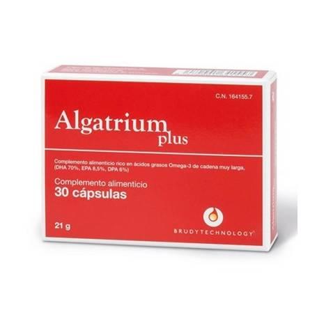 ALGATRIUM PLUS 30perl ALGATRIUM Suplementos nutricionales 17,37€