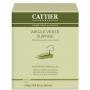 ARCILLA VERDE SUPERFINA USO EXTERNO 3kg CATTIER Cosmética e higiene natural 13,09€