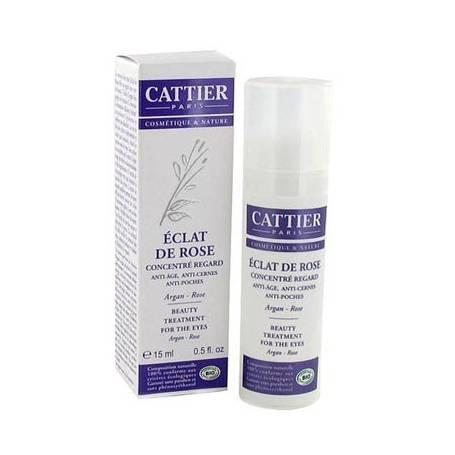 CONTORNO OJOS 15ml CATTIER Cosmética e higiene natural 13,15€