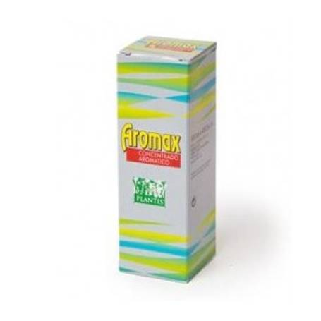 AROMAX 10 Control de peso 50ml PLANTIS Plantas Medicinales 8,62€