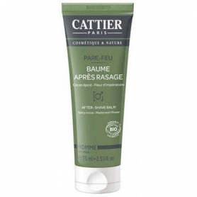 BALSAMO AFTER SHAVE 75ml CATTIER