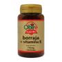 BORRAJA 500MG 110perl OBIRE Plantas Medicinales 9,02€