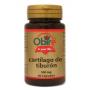 CARTILAGO TIBURON 740MG 60cap OBIRE Suplementos nutricionales 6,79€