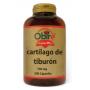 CARTILAGO TIBURON 740MG 300cap OBIRE Suplementos nutricionales 35,60€