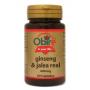 GINSENG JALEA REAL 60cap OBIRE Suplementos nutricionales 7,32€