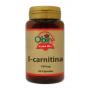 CARNITINA 450MG 90cap OBIRE L Carnitina 8,66€