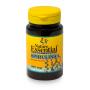 ESPIRULINA 400mg 100comp NATURE ESSENTIAL Plantas Medicinales 5,02€