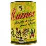 RUMEX N.5 Depurativo 80gr MAESE HERBARIO Plantas Medicinales 5,16€
