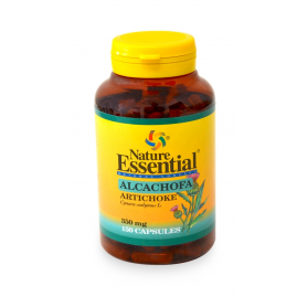 ALCACHOFA 350mg 150cap NATURE ESSENTIAL
