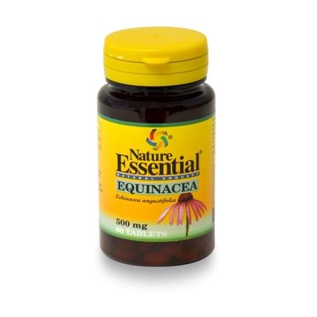 ECHINACEA 500mg 60comp NATURE ESSENTIAL Suplementos nutricionales 4,49€