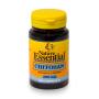 CHITOSAN 300mg 50cap NATURE ESSENTIAL Suplementos nutricionales 4,84€