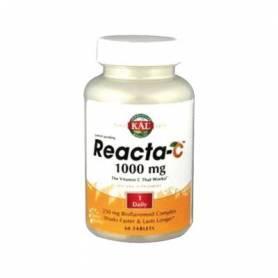 REACTA-C 1000mg 60comp KAL