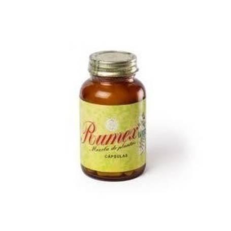RUMEX N.1 Circulación 60cap MAESE HERBARIO Plantas Medicinales 8,44€