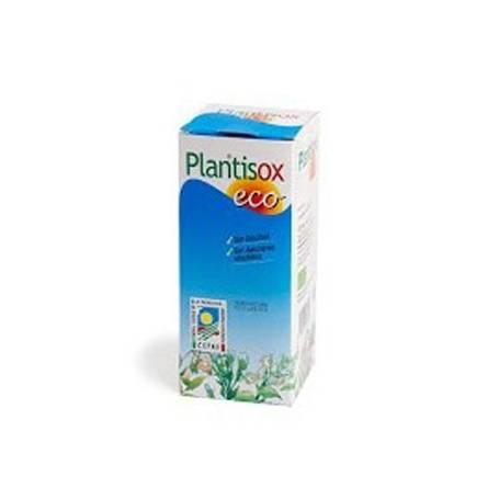 PLANTISOX ECO jarabe 250ml PLANTIS