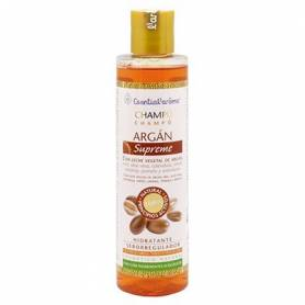 CHAMPU ARGAN SUPREME 200ml ESENTIAL AROMS