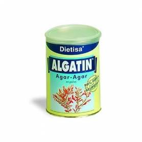 ALGATIN AGAR-AGAR Polvo 130g DIETISA Suplementos nutricionales 17,12€