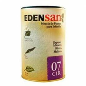 EDENSAN 07 CIRCULACION Infusión 75gr DIETISA Plantas Medicinales 5,64€