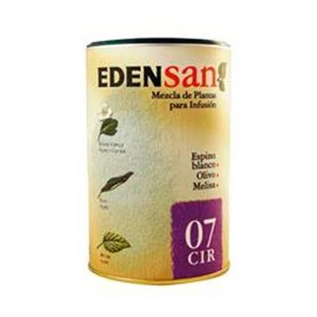 EDENSAN 07 CIRCULACION Infusión 75gr DIETISA Plantas Medicinales 5,61€