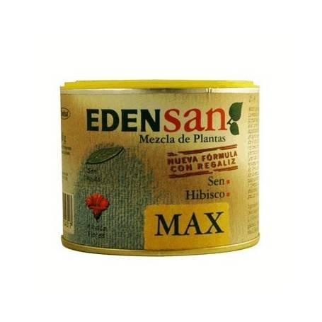 EDENSAN MAX Infusión 60gr DIETISA Plantas Medicinales 4,41€