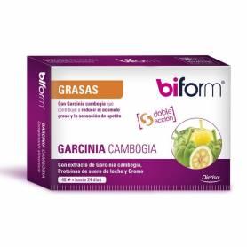 BIFORM GARCINIA 48comp DIETISA Plantas Medicinales 16,58€