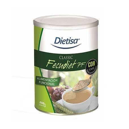 FECUDIET PF CLASSIC 400gr DIETISA Suplementos nutricionales 11,74€