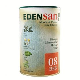 EDENSAN 08 BEB Infusión 80gr DIETISA Plantas Medicinales 5,64€