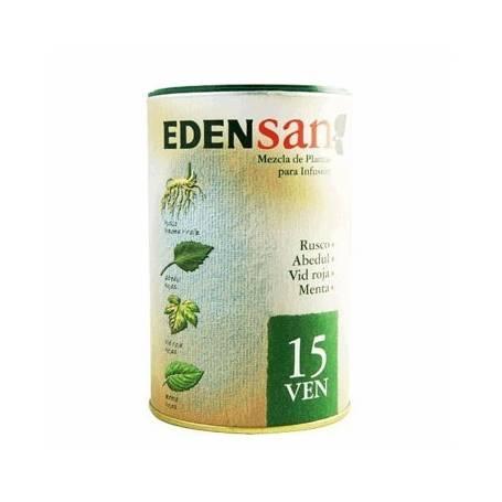 EDENSAN 15 VEN 75gr DIETISA Plantas Medicinales 5,61€