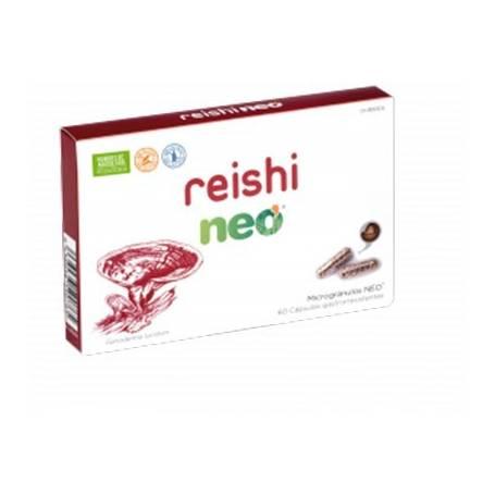 REISHI NEO 60cap NEO Plantas Medicinales 35,57€