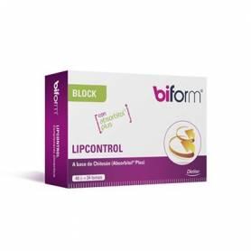 BIFORM LIPCONTROL PLUS 120cap DIETISA Plantas Medicinales 40,37€