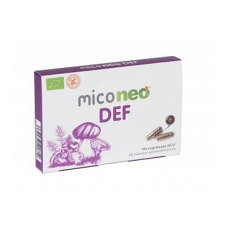 MICO NEO DEF BIO 60cap NEO Suplementos nutricionales 34,29€
