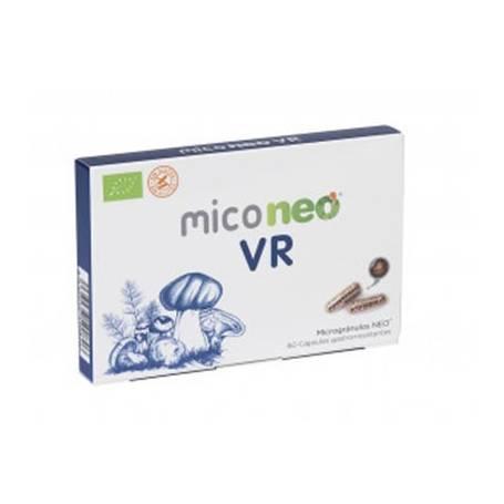 MICO NEO VR BIO 60cap NEO Suplementos nutricionales 34,29€