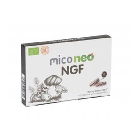 MICO NEO NGF BIO 60cap NEO Suplementos nutricionales 33,90€