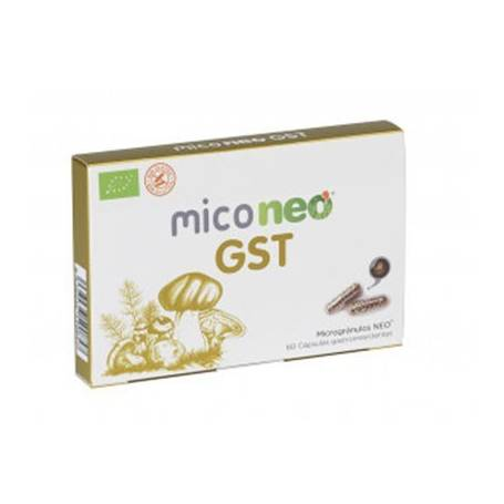 MICO NEO GST BIO 60cap NEO Suplementos nutricionales 33,90€