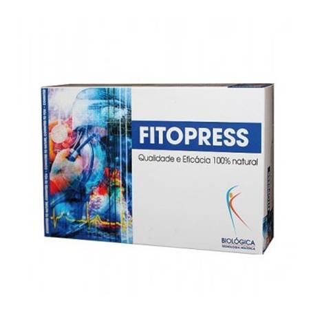 FITOPRESS 30amp BIOLOGICA Suplementos nutricionales 23,14€
