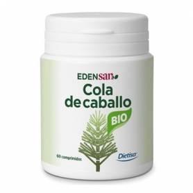EDENSAN COLA DE CABALLO BIO 60comp DIETISA Suplementos nutricionales 6,40€