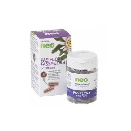 PASIFLORA 45cap NEO Plantas Medicinales 9,23€