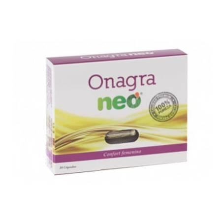 ONAGRA 30cap NEO Plantas Medicinales 8,51€