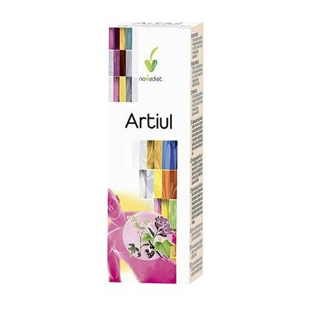ARTIUL 30ml NOVADIET Plantas Medicinales 12,04€