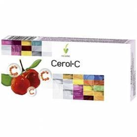 CEROL C 30comp NOVADIET Plantas Medicinales 8,36€