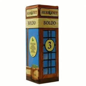 EXTRACTO BOLDO 50ml NOVADIET Plantas Medicinales 6,00€