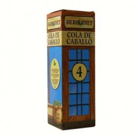 EXTRACTO COLA DE CABALLO 50ml NOVADIET Plantas Medicinales 4,89€