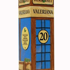 EXTRACTO VALERIANA 50ml NOVADIET Plantas Medicinales 5,76€