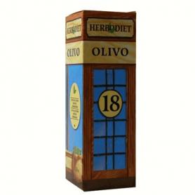 EXTRACTO OLIVO 50ml NOVADIET Plantas Medicinales 5,98€