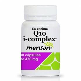 Q10 I-COMPLEX 470mg 30cap MENSAN