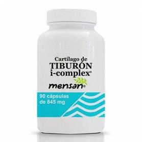 CARTILAGO TIBURON I-COMPLEX 845mg 90cap MENSAN Suplementos nutricionales 17,90€