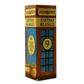 EXTRACTO ESPINO BLANCO 50ml NOVADIET Plantas Medicinales 5,98€