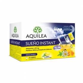 AQUILEA SUEÑOS INSTANT 25sob AQUILEA Suplementos nutricionales 9,02€